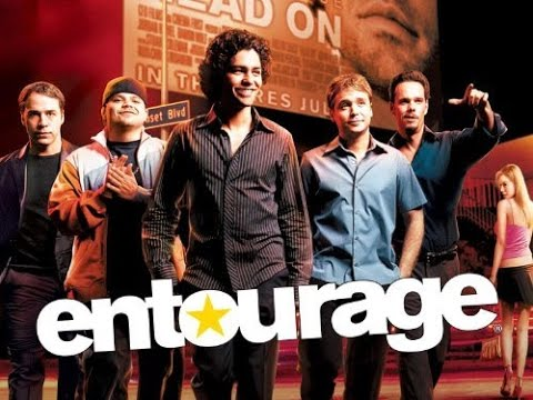 TV Show Review: Entourage Season 1