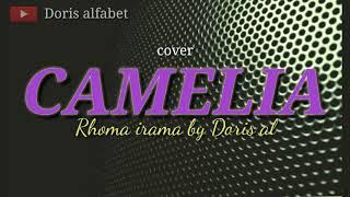 Cover CAMELIA Rhoma irama