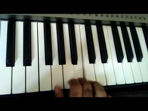 Nazm Nazm | Bareilly Ki Barfi | Arko | Piano Cover