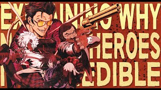 Why No More Heroes Is An Incredible Game