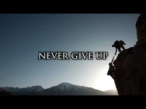 Inspirational Piano Music - Never Give Up (Original Composition)