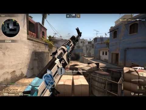 CS:GO with NFB - 501 - Mirage