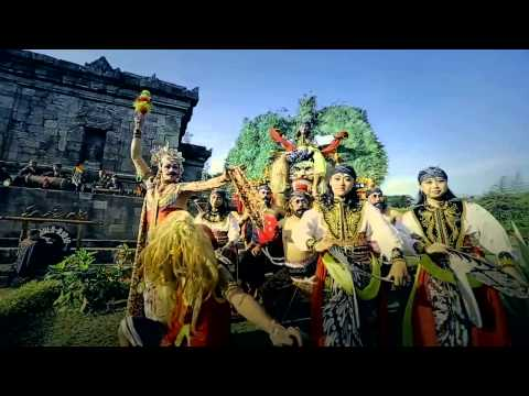 Profil Jawa Timur - Wonderfull Indonesia