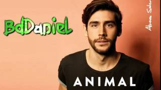 Alvaro Soler - Animal (Acoustic Studio) 2017