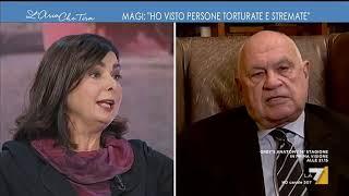 Carlo Nordio vs Laura Boldrini, Sea Watch: 'C'è una contraddizione legislativa, questi ...