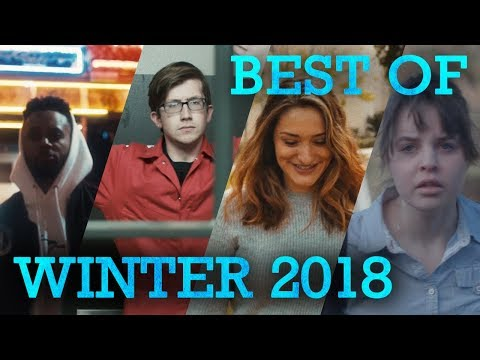 JPCatholic's Best of Winter 2018 | Student Film Reel