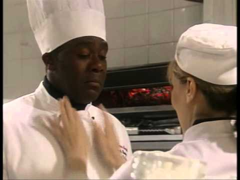 Chef! 3x03 Lessons in Talking