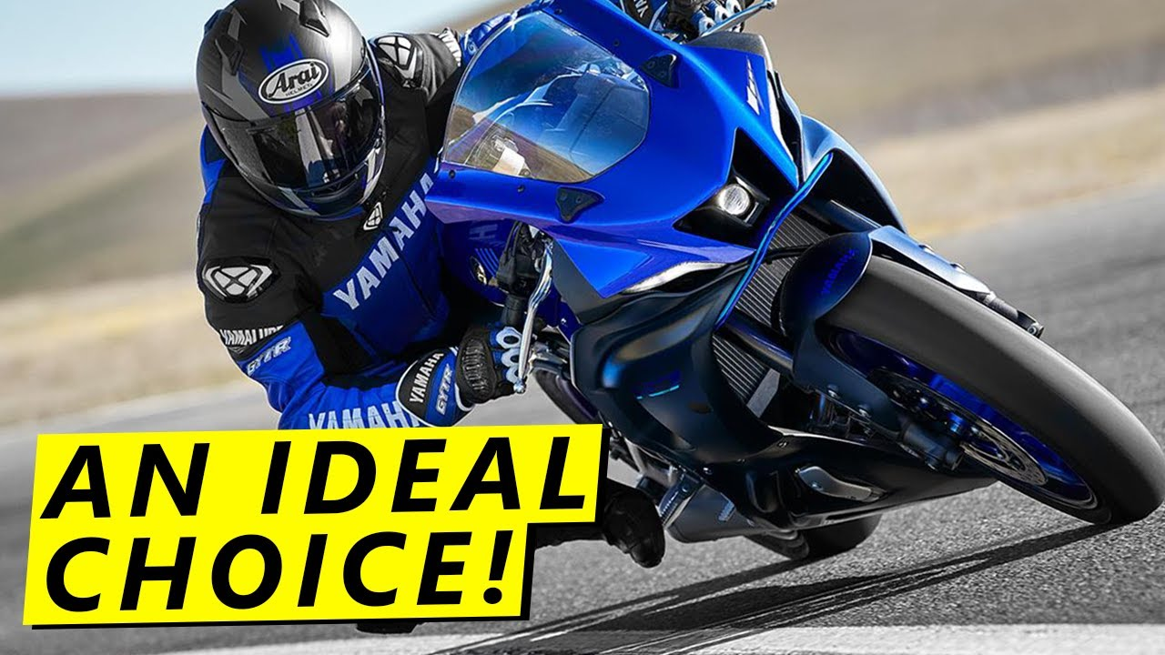Top 10 Perfect 2nd Motorcycles AFTER Your Beginner Bike