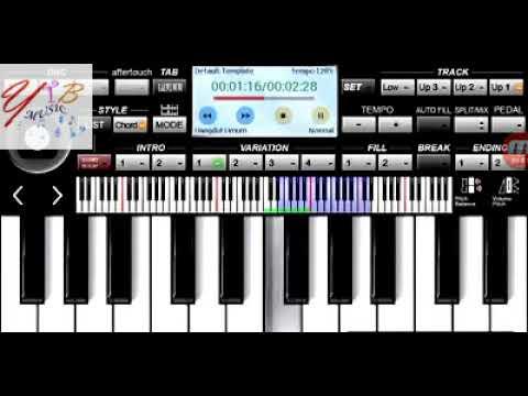 Instrumental Love - Song Ketika Cinta Bertasbih Melly Goeslow