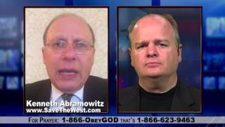 Video Kenneth Abramowitz:  How to Save The West from Islam download MP3, 3GP, MP4, WEBM, AVI, FLV November 2017
