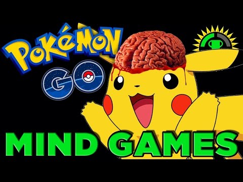 Thumbnail: Game Theory: The SECRET Psychology of Pokemon GO!
