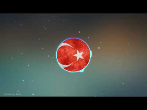 Komando Marşı Remix Trap