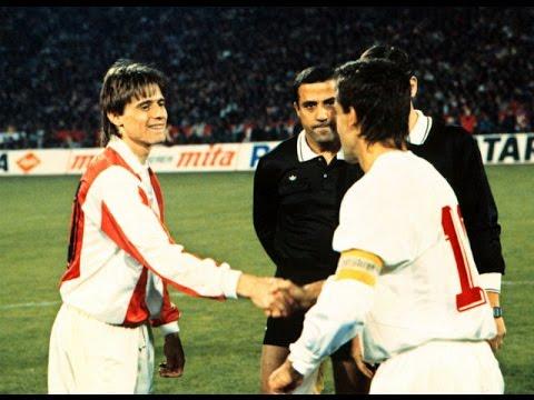 Crvena Zvezda - FC Köln 2:0 (1989.)