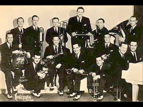 Auld Lang Syne -Guy Lombardo and his Royal Canadians