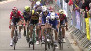 2017 De Brabantse Pijl - La Flèche Brabançonne highlights