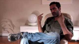 Una iena in Crisi...Criminale: intervista a Matteo Viviani