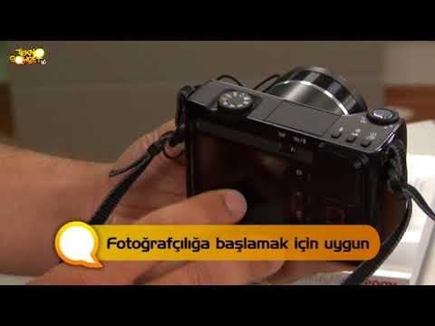 Teknosohbet 230. Bölüm - Kodak Easyshare Z8612 IS