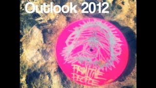 Outlook 2012 - Primitive People at Campsite Bar