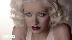 Christina Aguilera - Hurt (Official Music Video)