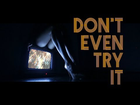 "Rock Candy Funk Party – ""Don't Even Try It"" ft. Ty Taylor (Official Music Video)"