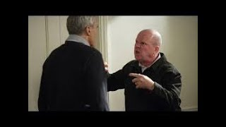 EastEnders - Phil Mitchell Vs. Archie Mitchell (Complete-Ish Feud) (2008-2009)