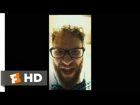 The Night Before (3/10) Movie CLIP - This Baby is a Mistake (2015) HD