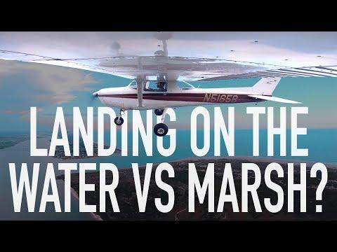 EMERGENCY Landings In FLORIDA
