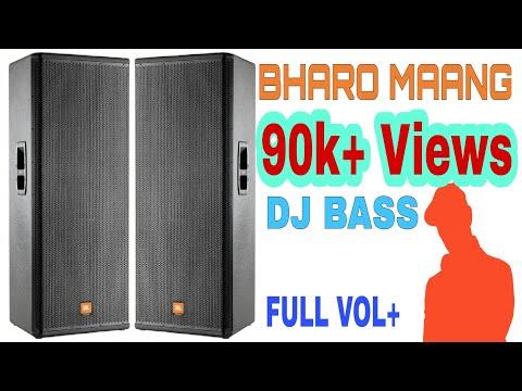 Bharo Maang Meri Bharo Hard Bess Dj-------Official---DJ---Music---Studio Ke Taraf Se...