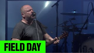 Pixies - Here Comes Your Man | Field Day 2014 | FestivoTV