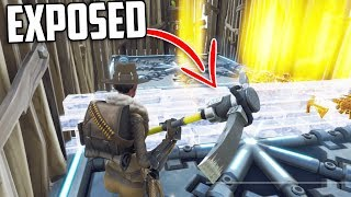 I Got SCAMMED for 5 Power Level 130s (Undercover EXPOSING Scammers) - Fortnite Save The World