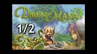 Скачать PS2 Longplay 010 Dawn Of Mana Part 1 Of 2 No Commentary