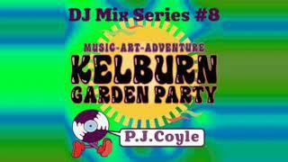 Kelburn Garden Party Mix Serie…