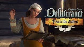 ROBIĄ MNIE NA HAJS! [#3] Kingdom Come: Deliverance [DLC]