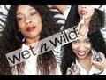 Wet N' Wild Lipstick Haul w/ Swatches | $1... $2 Lipsticks!!!