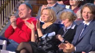 Алла Пугачева - Позови Меня С Собой (Юбилейный вечер М Жванецкого, 2009)
