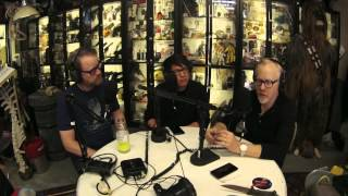 Robots From the Future - Still Untitled: The Adam Savage Project - 06/08/2015