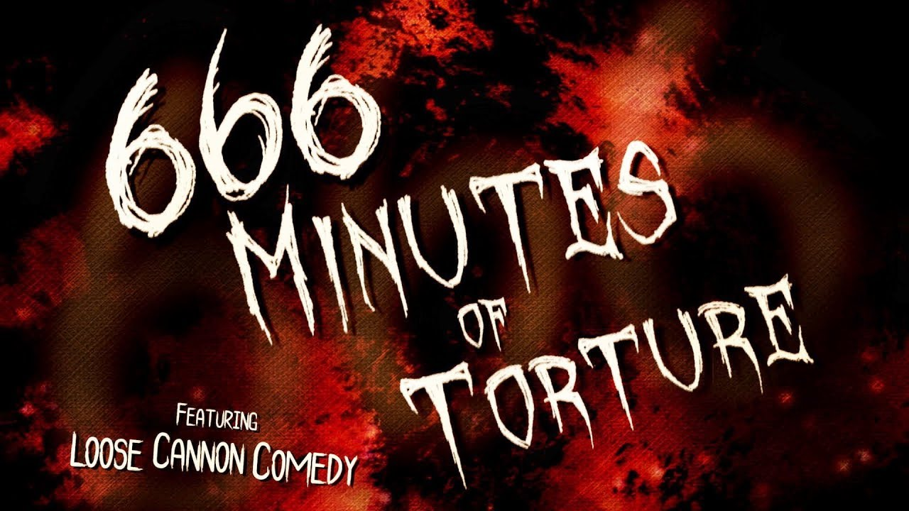 The Saw-a-thon - 666 Minutes of Torture