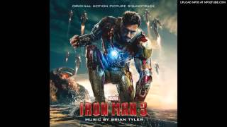 Iron Man 3 [Soundtrack] - 13 - Culmination