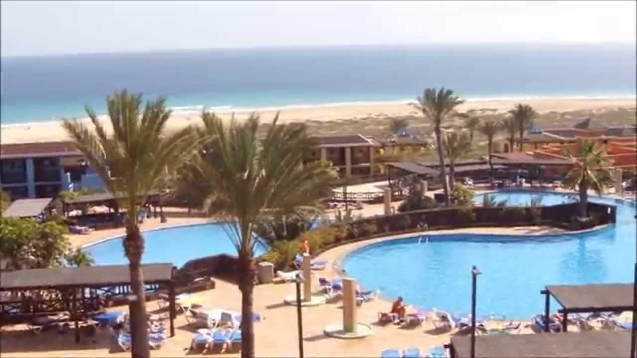 Fuerteventura Hotels Jandia Playa