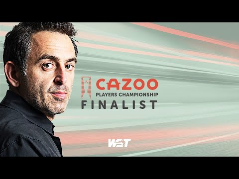 Rocket Reaches Record-Equalling 57th Ranking Final | Cazoo Players Championship Semi Final Interview