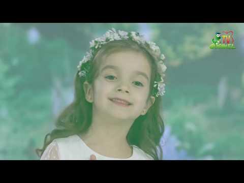 Sofia Cazacu – Ghiocelul – Cantece pentru copii in limba romana