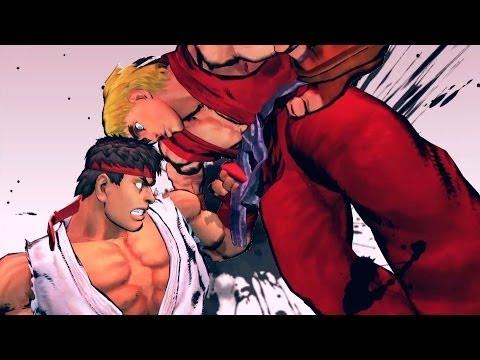 STREET FIGHTER IV и Hydro Thunder можно забрать бесплатно в дополнение к играм по Games With Gold