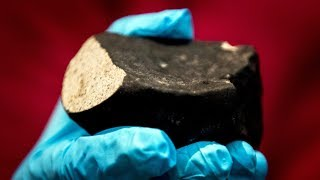 На сарай в Нидерландах упал метеорит возрастом 4,5 млрд лет (новости)