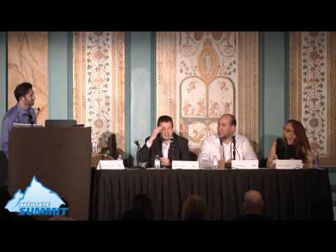 Creating Unique Partnerships for Publisher Success from Affiliate Summit West 2015