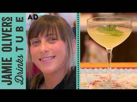 Southside Gin Cocktail | Cocktail Kate