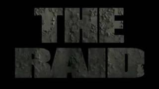 Trailer - The Raid (2012)