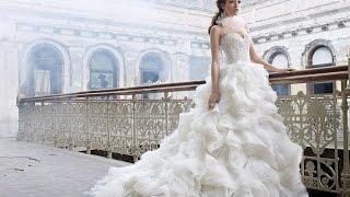 видео магазин свадебных платьев