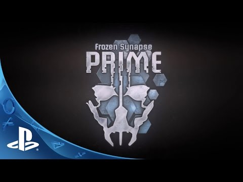 Frozen Synapse's PS Vita version launches Sept. 23