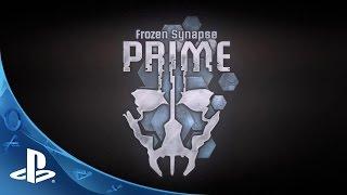 Frozen Synapse Prime: Launch Trailer   PS Vita
