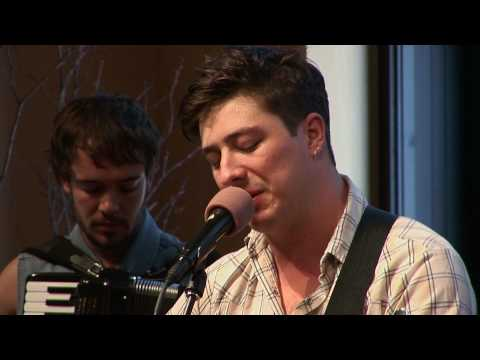Mumford & Sons - The Cave (Live on 89.3 The Current)